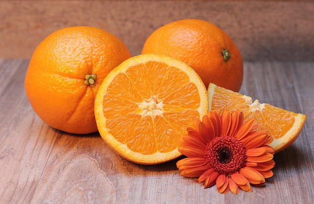The Vitamin C Lowdown: Sources And Benefits
