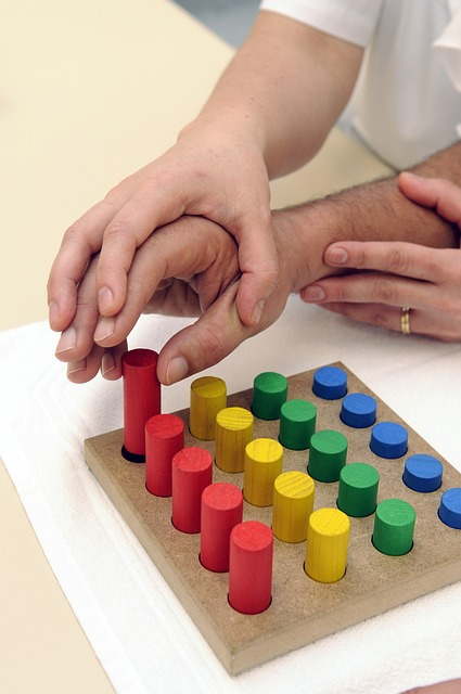 Important things to understand about NDIS Occupational Therapy