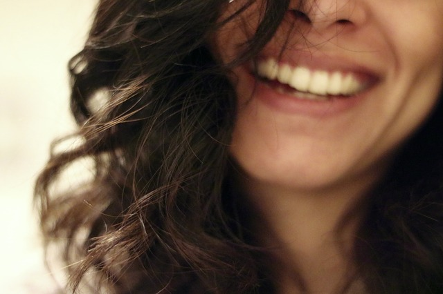 The Benefits Of Smiling