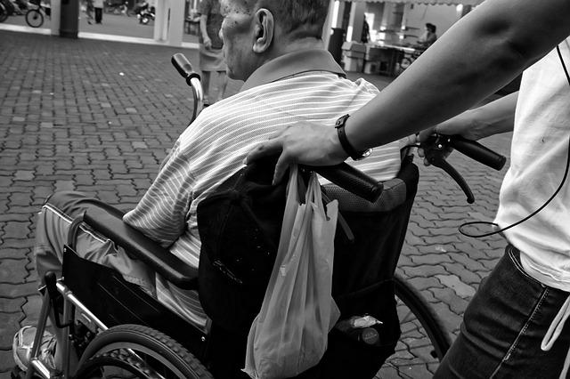 Wheelchair 952183 640